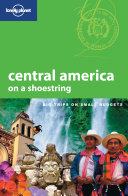 Central America on a shoestring