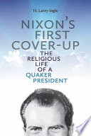Nixon s First Cover up