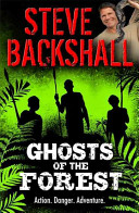 Ghosts Of The Forest : for fans of anthony horowitz and charlie...