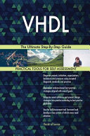 Vhdl The Ultimate Step By Step Guide
