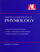 Appleton   Lange s Review of Physiology
