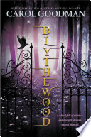 Blythewood : the diviners, but in a way that doesn't...