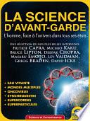 La Science D'avant-garde : et physiciens théoriciens l'homme, de son...