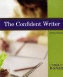 The Confident Writer