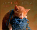 Why Cats Do That  Deluxe Edition
