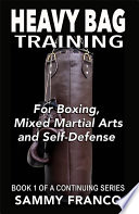 Heavy Bag Training