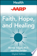 Aarp Faith Hope And Healing