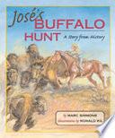 Jos   s Buffalo Hunt