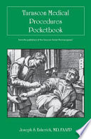 Tarascon Medical Procedures Pocketbook