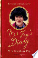 Mrs Fry s Diary