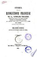 Storia Della Rivoluziione Francese