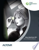 Altova® StyleVision® 2011 User & Reference Manual