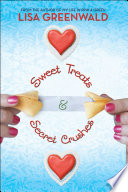 Sweet Treats   Secret Crushes