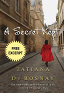 download ebook a secret kept: free preview of the first four chapters pdf epub