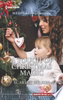 A Touch of Christmas Magic Book PDF