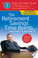 The Retirement Savings Time Bomb       and How to Defuse It