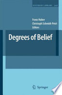 Degrees of Belief