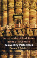 India and the United States in the 21st Century