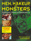 Ebook Men, Makeup & Monsters Epub Anthony Timpone Apps Read Mobile