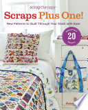 ScrapTherapy   Scraps Plus One