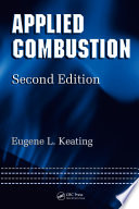 Applied Combustion  Second Edition