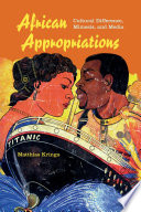 African Appropriations Remake A Tanzanian Comic Book Or