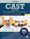 Cast Test Prep
