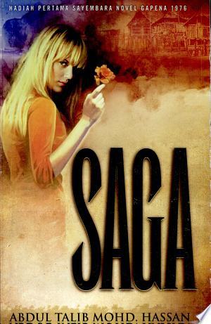 Saga - ISBN:9789676101006