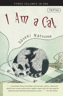 download ebook i am a cat pdf epub