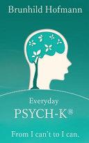 Everyday Psych K
