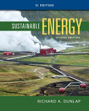 Sustainable Energy Si Edition