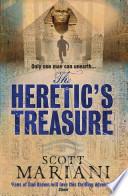 The Heretic's Treasure by Scott Mariani