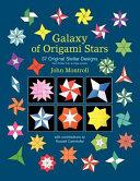 Galaxy of Origami Stars