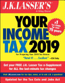 J K  Lasser s Your Income Tax 2019