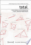 total    Universalismus und Partikularismus in post kolonialer Medientheorie
