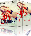 Ensnare  The Librarian   s Lover Box Set  Demon Paranormal Romance