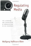 Regulating Media