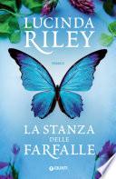 La stanza delle farfalle Book Cover