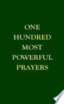 100 Most Powerful Prayers