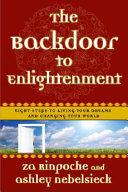 . The Backdoor to Enlightenment .