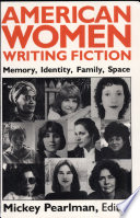 American Women Writing Fiction Masculine Feminine Postcolonial Homoerotic Urban Organic