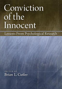 Conviction of the Innocent