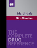 Martindale : evaluated information on drugs and medicines used...