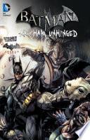 Batman  Arkham Unhinged Vol  2