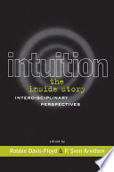 Intuition  The Inside Story