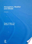 Atmosphere  Weather  and Climate