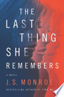 The Last Thing She Remembers Book PDF