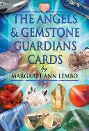 The Angels & Gemstone Guardians Cards : the colors and shapes of the stones...