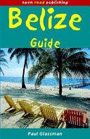 Belize Guide Book PDF