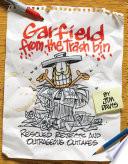 Garfield from the Trash Bin